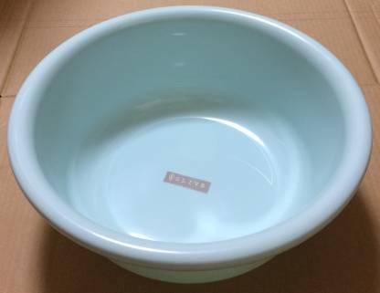 「ダイソー(100均)の風呂桶」 買いました
