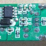 ラジオのノイズが増えた 車用USB電源 (USB電源ポート)