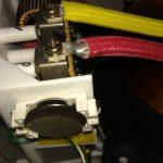 炊飯器(象印)のバックアップ電池交換 その後