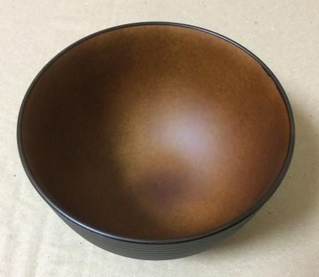 ダイソー(100均)の日本製のお椀 (汁椀) 買いました