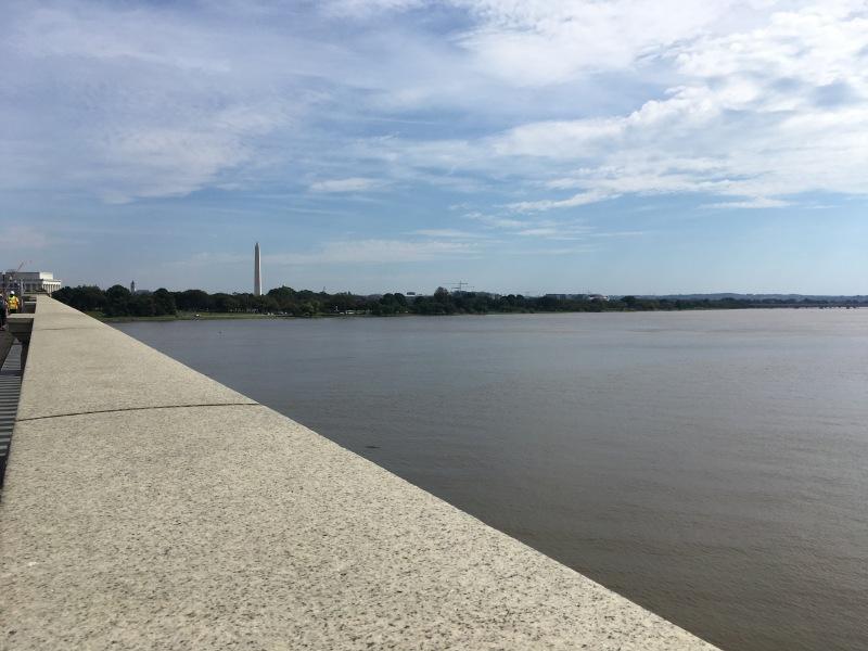 ポトマック川
