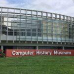 アメリカ・シリコンバレーのコンピューター歴史博物館に行きました。